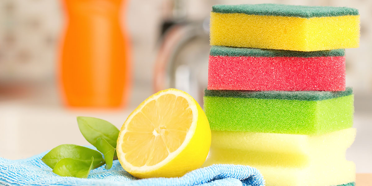 dishes cleaning and catering services in Dubai