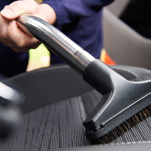 Car Cleaning Service in Dubai