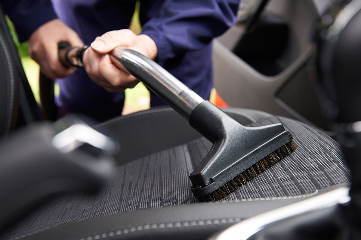 Car Cleaning Services in Dubai