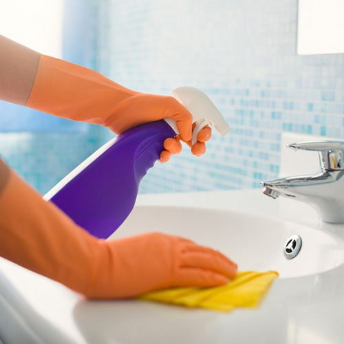 Home Cleaning Service in Dubai