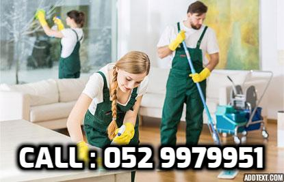 Maid Services - Cleaning Services Dubai